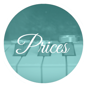 greenville wedding photographers prices