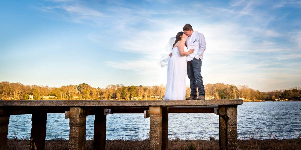 Greenville Wedding Photographers Russell Brinson 2